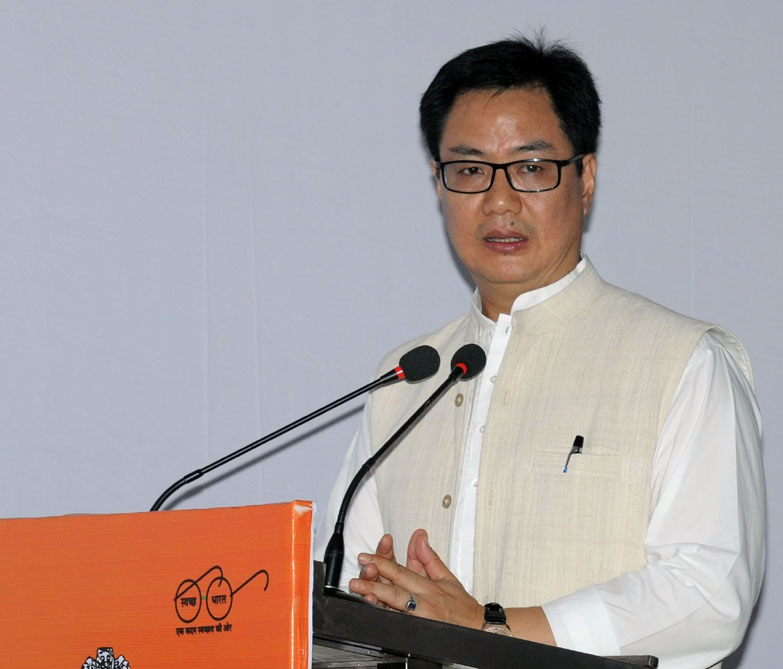 Sports Ministry to establish 1000 district-level Khelo India Centres