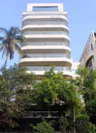 Apartemen Aamir Khan