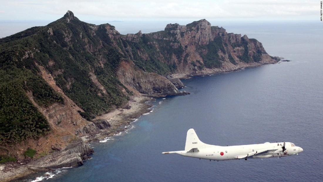 Mengapa pertikaian pulau Jepang-Cina ini bisa menjadi titik api militer Asia berikutnya