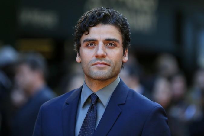 Oscar Isaac Memainkan Penjahat di