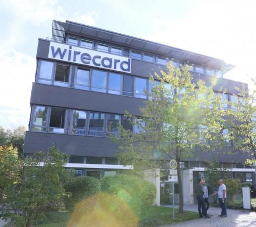 Skandal Wirecard