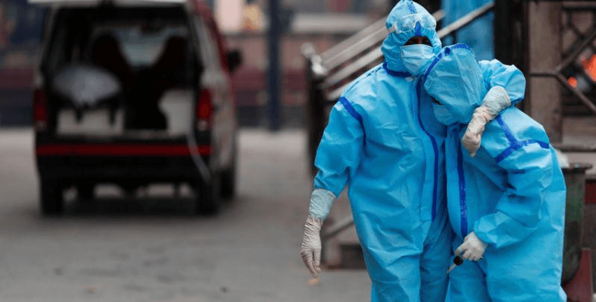 Coronavirus India update: Worst spike of nearly 16,000 Covid-19 cases, as Delhi overtakes TN