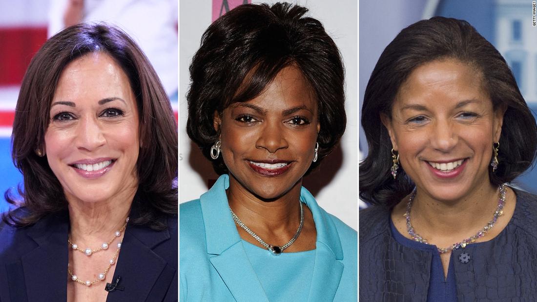 Tiga wanita yang harus menjadi puncak daftar VP Biden (Opini)