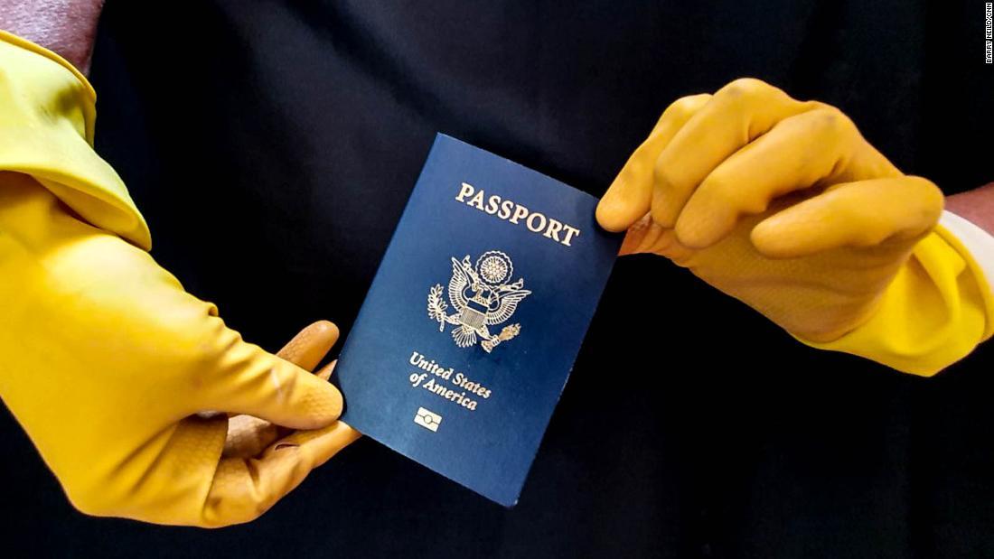 Warga negara AS yang merindukan perjalanan internasional: Apakah mereka akan disambut?