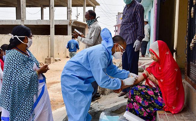 Hyderabad Lockdown Direkomendasikan Oleh Para Ahli Medis, Keputusan Dalam 3-4 Hari