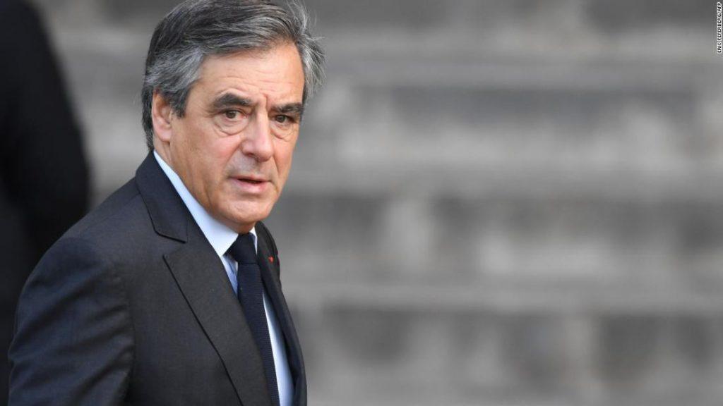 François Fillon: Mantan Perdana Menteri Perancis dijatuhi hukuman lima tahun penjara