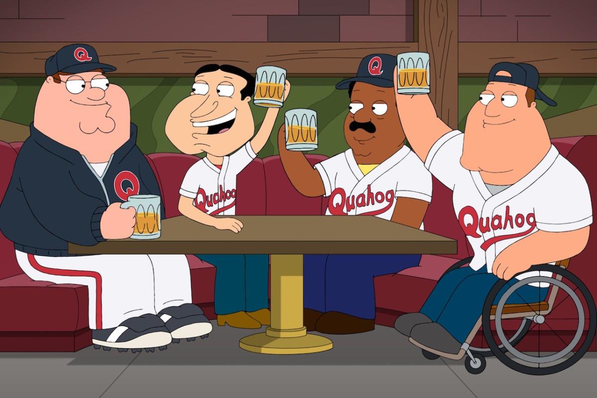 Aktor 'Family Guy' Mike Henry Berkata Dia Akan Berhenti Bermain Cleveland Brown