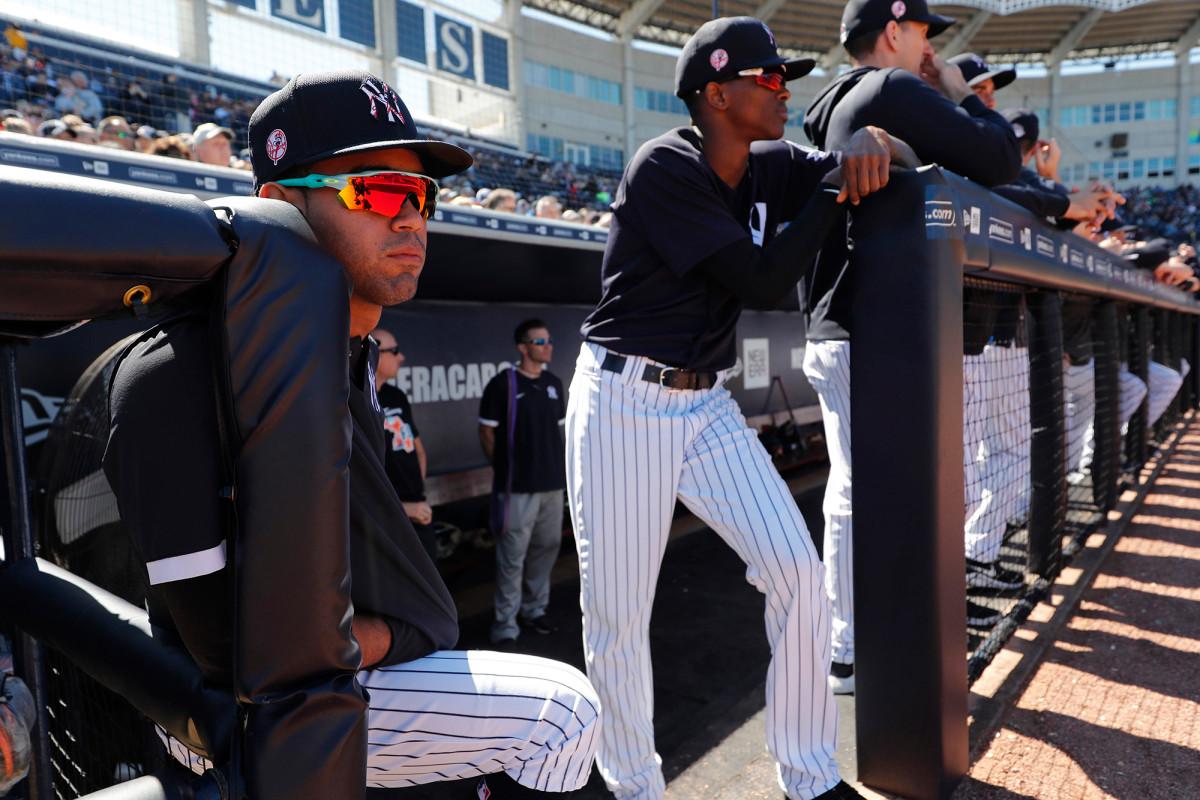 Bagaimana shutdown coronavirus MLB mempengaruhi perkembangan prospek