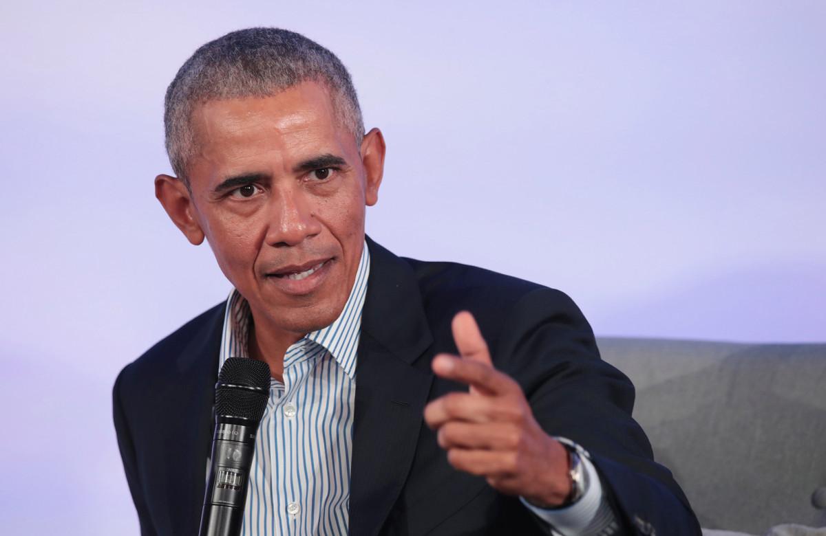 Bukti baru Obama memerintahkan skandal Russiagate palsu