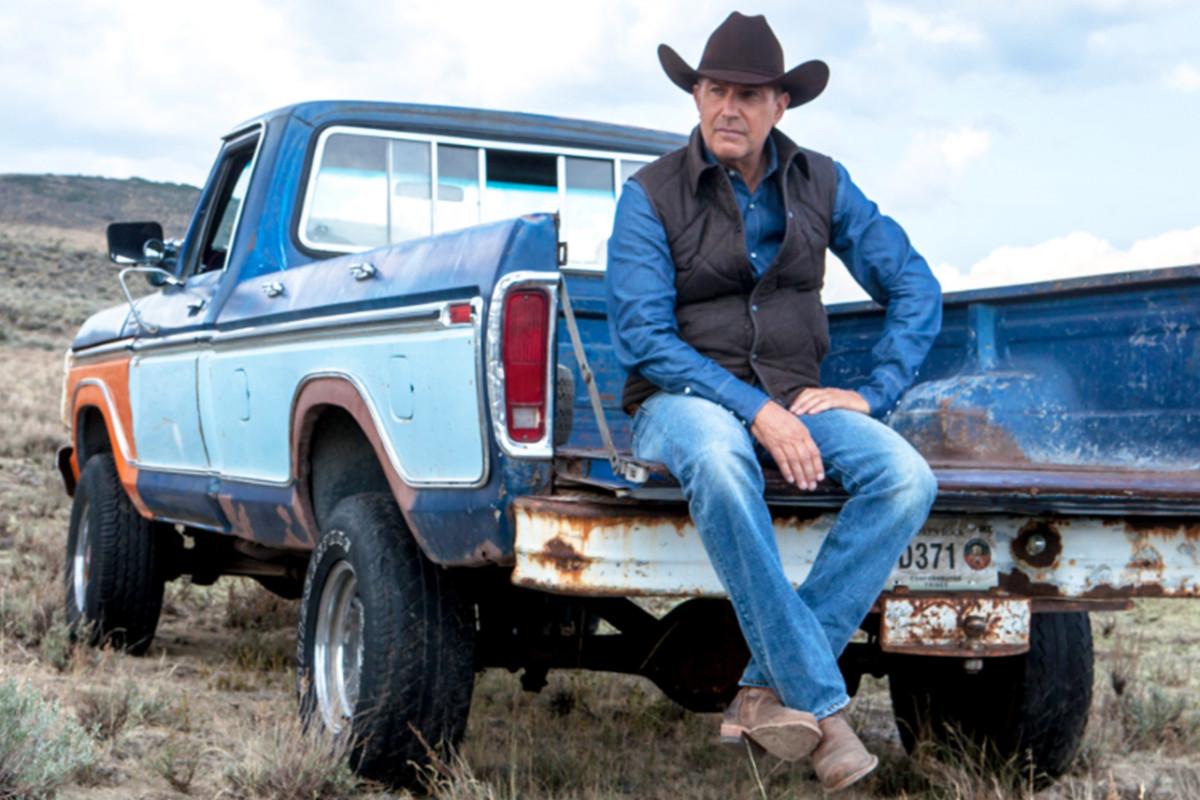 Cara Menonton Yellowstone Musim 3, Episode 2 Langsung Online