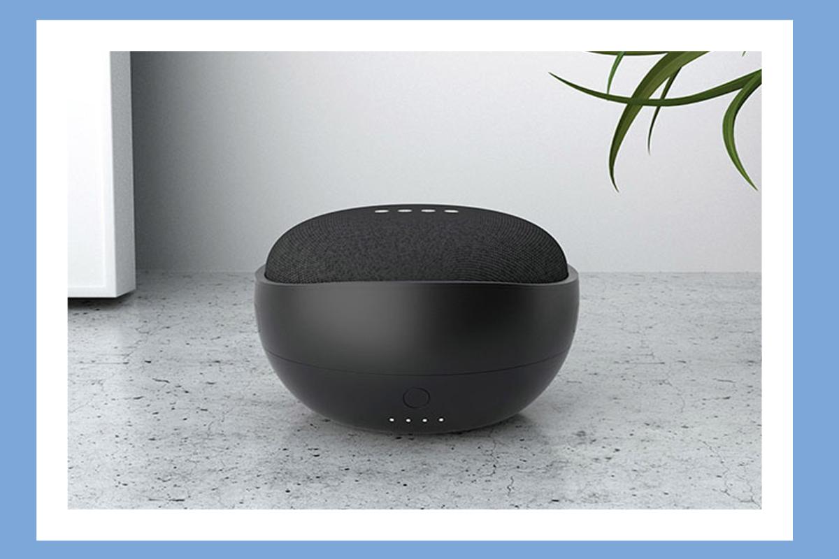 Cara mengubah perangkat Google Home Anda menjadi speaker portabel