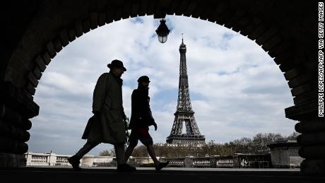 Larangan Eropa terhadap pelancong AS akan mengirim pesan yang merendahkan