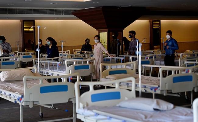 Kasus Coronavirus, Delhi Menyeberangi 70.000 Kasus Coronavirus Dengan 3.788 Pasien Baru Dalam 24 Jam