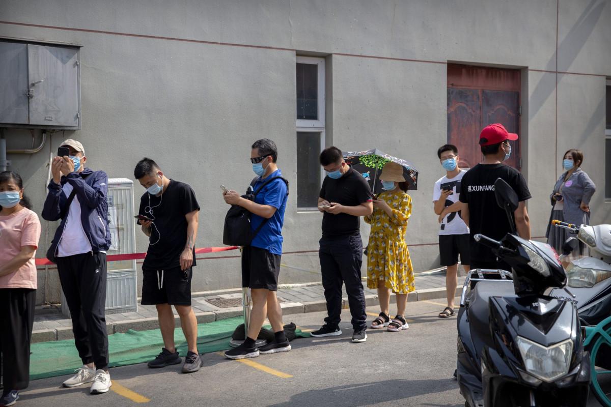 Kasus Coronavirus menstabilkan di Cina sementara Italia mengalami penurunan kematian