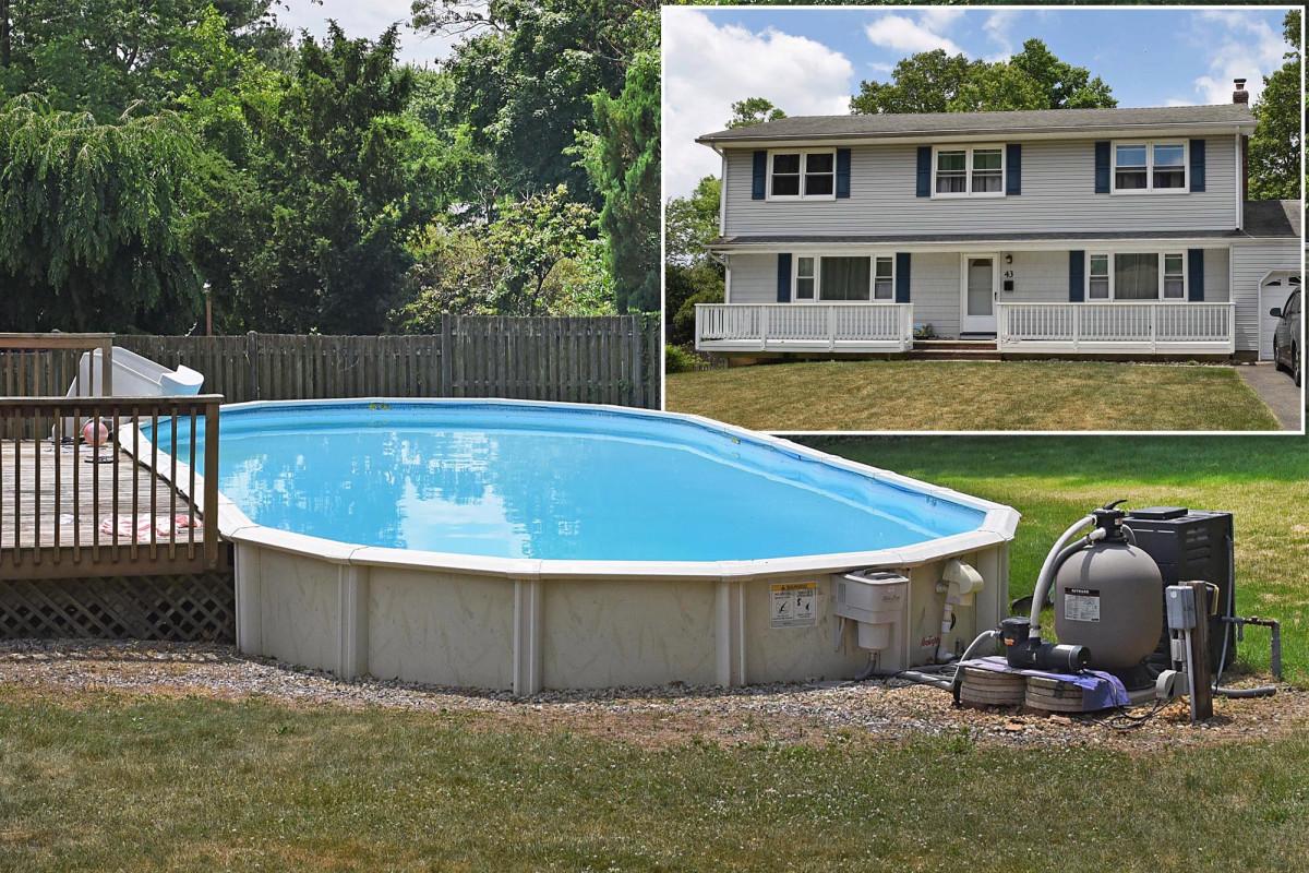 Keluarga NJ ditemukan meninggal di kolam meninggal karena tenggelam: Pemeriksa medis