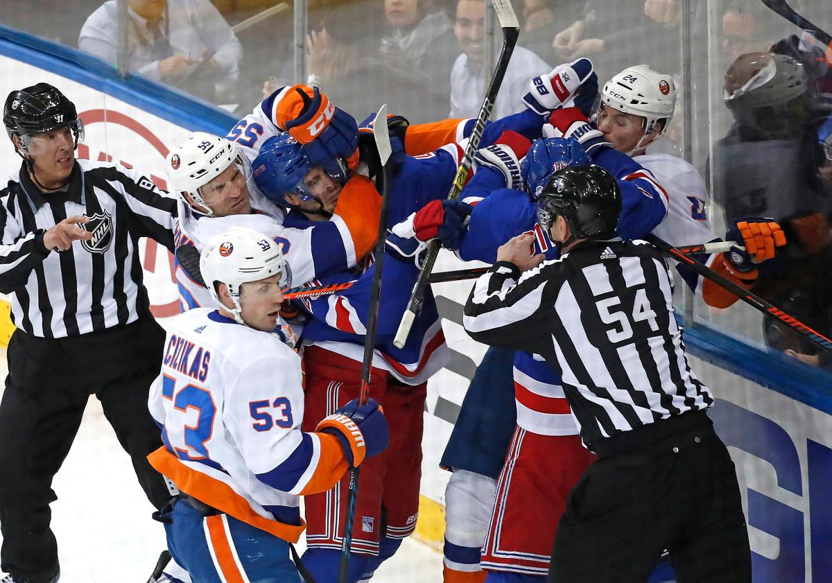 Lotre NHL meninggalkan draft pick No. 1 untuk diputuskan dalam gambar berikutnya