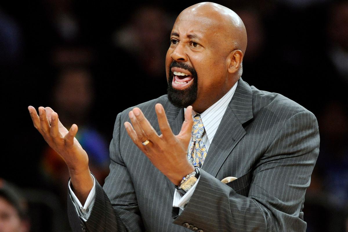 Mike Woodson 'gembira' tentang kemungkinan Knicks kesempatan kedua