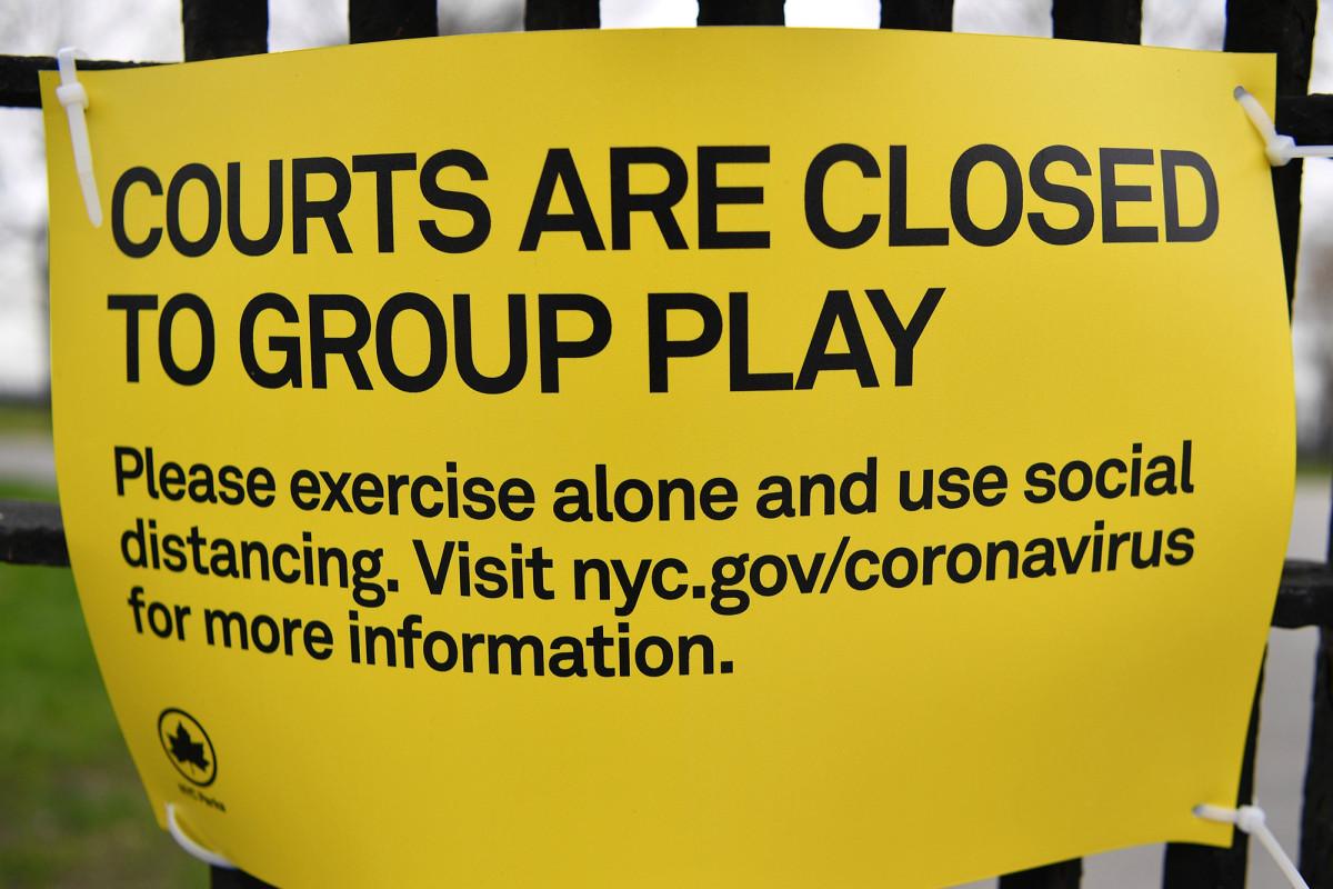 Musim panas tidak akan menyenangkan bagi anak-anak di NYC yang kekurangan uang di tengah coronavirus