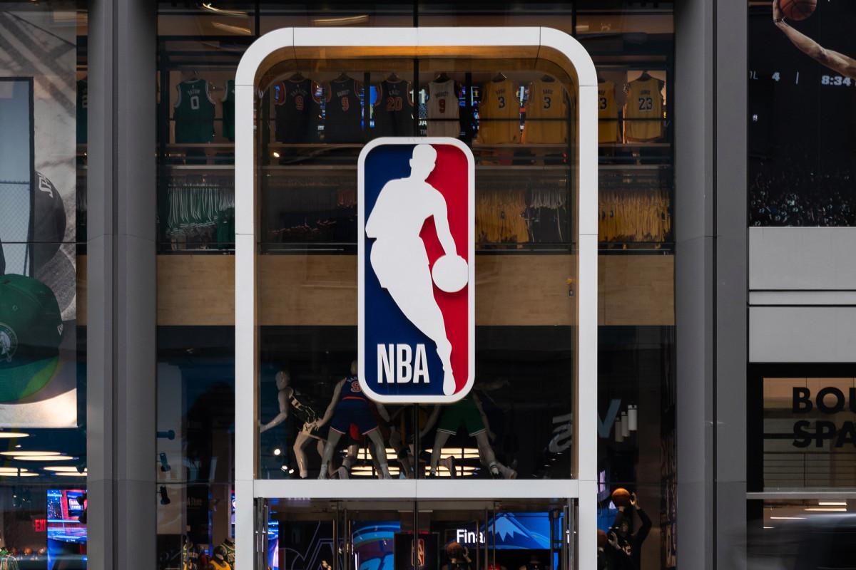 NBA akan menempatkan 'Black Lives Matter' di pengadilan selama sisa musim