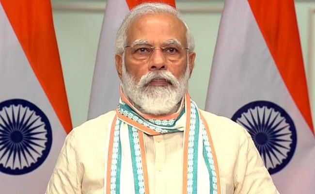PM Narendra Modi Membandingkan COVID-19 Kematian Di 4 Negara Eropa Dan Uttar Pradesh