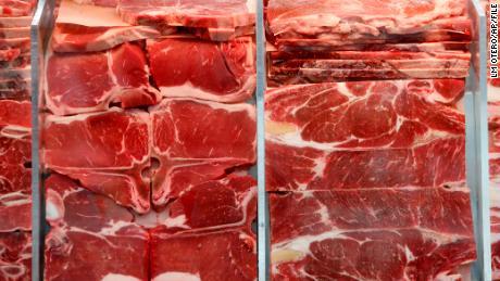 Apa yang ingin diketahui oleh para pekerja pabrik daging Arkansas yang Anda ketahui