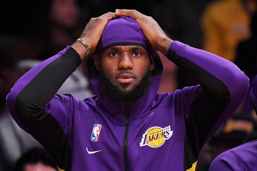 Pemain NBA menghadapi tantangan kesehatan mental ini di musim Disney dimulai kembali