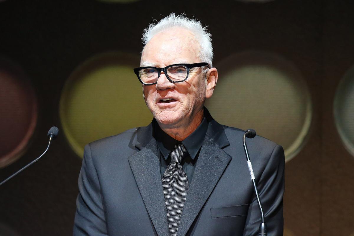 """'A Clockwork Orange' Bintang Malcolm McDowell Tidak Memiliki """"Memori"""" Dari Banyak Filmnya"""