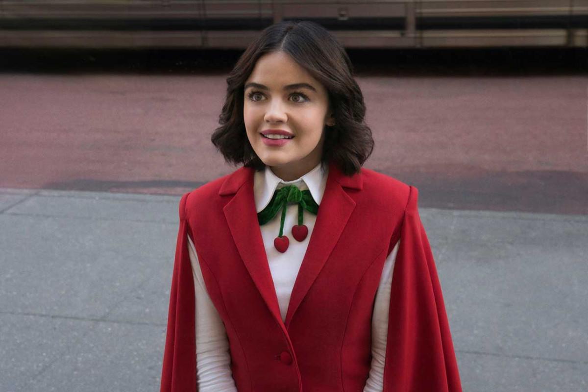 'Seri Spinoff Riverdale' Katy Keene 'Dibatalkan di The CW