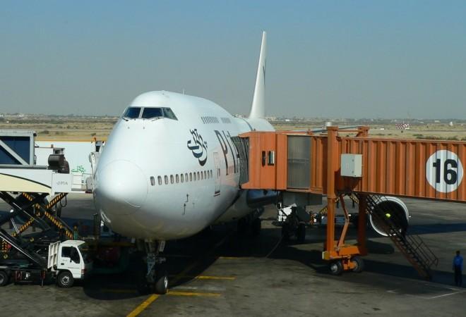Maskapai penerbangan Pakistan