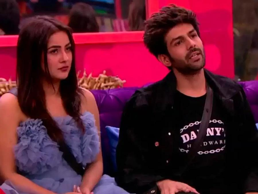 Kartik Aaryan trends after he followed Shehnaaz Gill, leaves his mother worried