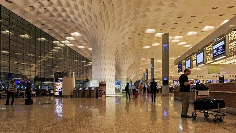 Bandara Mumbai