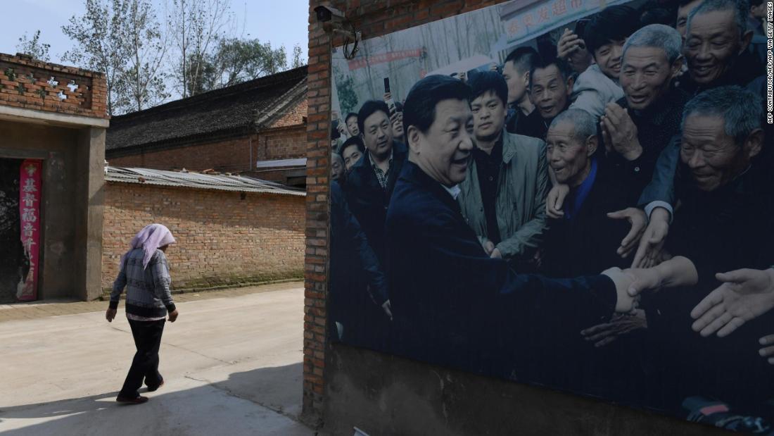 Mengakhiri kemiskinan Tiongkok pada tahun 2020 akan menjadi pencapaian puncak Xi Jinping. Coronavirus mungkin telah merusaknya