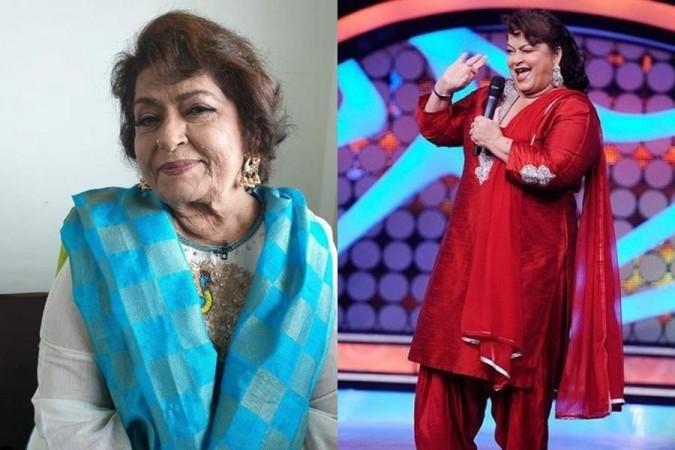 Pembaruan kesehatan Saroj Khan