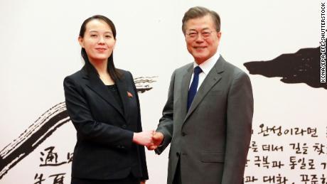 Kekacauan di Korea melihat saudara perempuan Kim Jong Un muncul lebih kuat dari sebelumnya