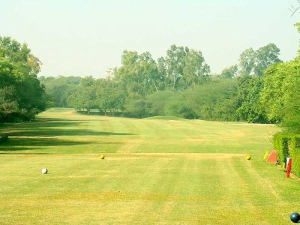 Klub Golf Delhi