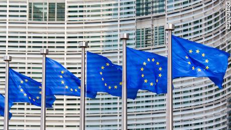 Apa arti peraturan perbatasan baru UE bagi para pelancong