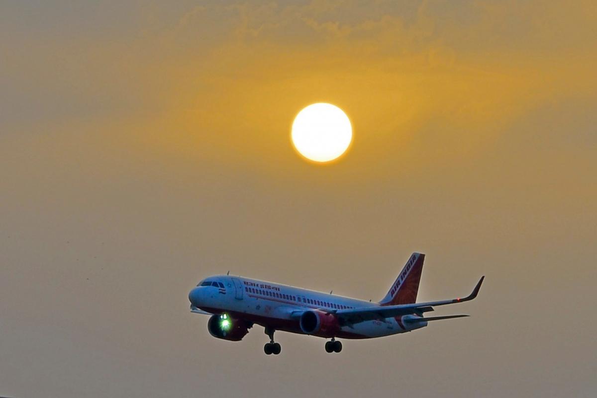 Kolkata bans flights from six COVID-19 hotspots including Delhi, Mumbai