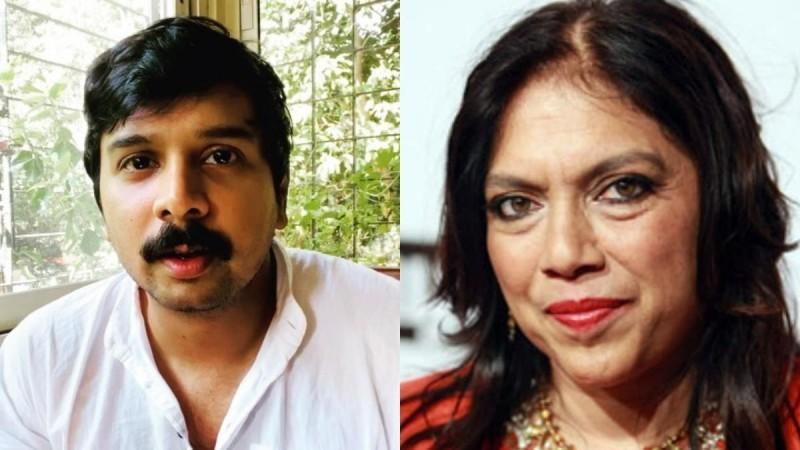 Mira Nair dan Namit das