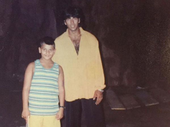 Ranveer Singh dengan Akshay Kumar
