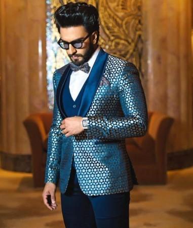 Barang-barang mahal yang dimiliki oleh Ranveer Singh