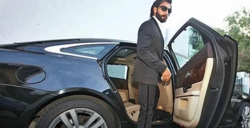 Hal-hal mahal yang dimiliki oleh Ranveer Singh