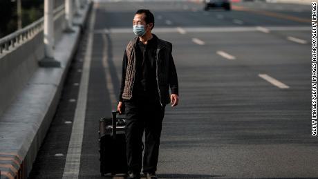 Pelajar Cina menghabiskan miliaran di luar negeri. Larangan perjalanan Coronavirus akan membuat beberapa negara keluar dari kantongnya
