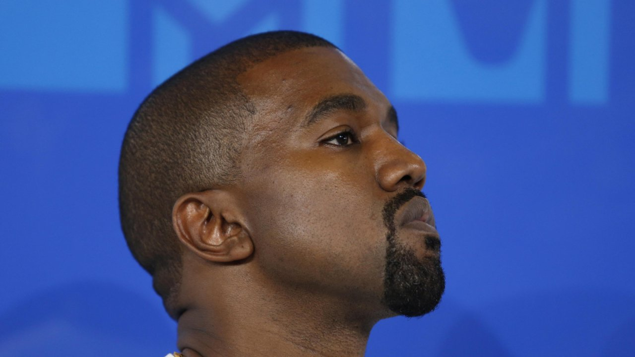Kanye Wests