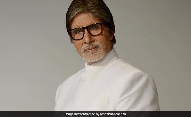 Twitter Berdoa Untuk COVID + ve Amitabh Bachchan