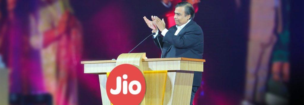 Raksasa 5G AS Qualcomm menginvestasikan ₹ 730 crore dalam unit digital Reliance