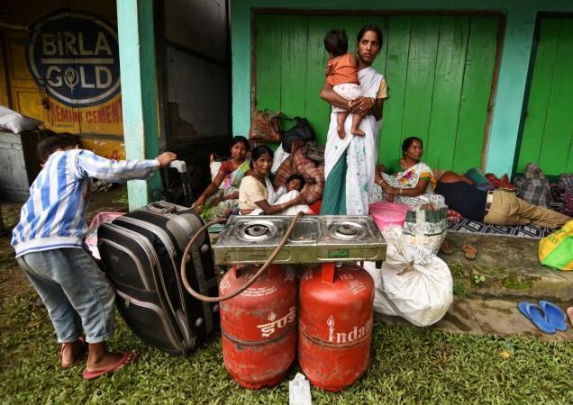 Banjir Assam