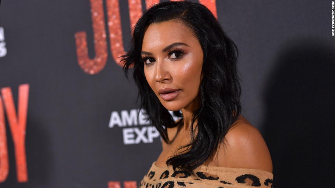 Mayat ditemukan di danau di mana aktris 'Glee' Naya Rivera hilang, kata pihak berwenang
