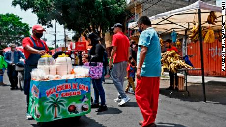 Ratusan ribu lainnya bisa mati akibat Covid-19 di Amerika Latin, agensi memperingatkan