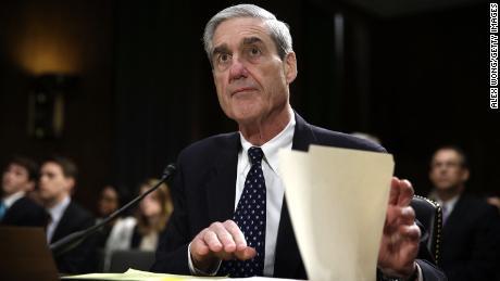 Lindsey Graham mengatakan dia akan meminta Mueller untuk bersaksi di hadapan Komite Kehakiman Senat