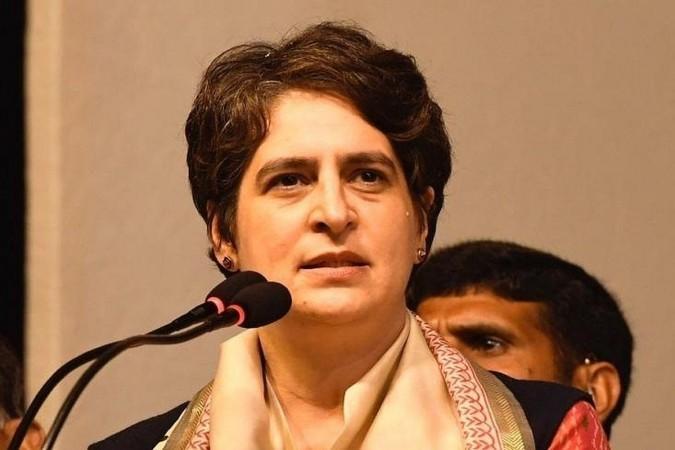 Priyana Gandhi